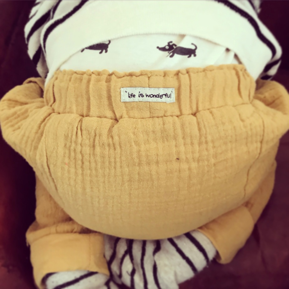 Zara baby fashion