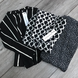 Jax and hedley, sale shopping, baby bargains, toddler fashion, kids clothes, monochrome baby